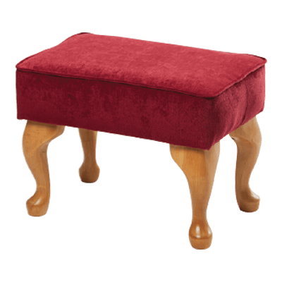 Matching footstools