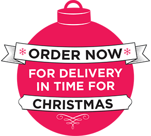 Several options available for Christmas Delivery