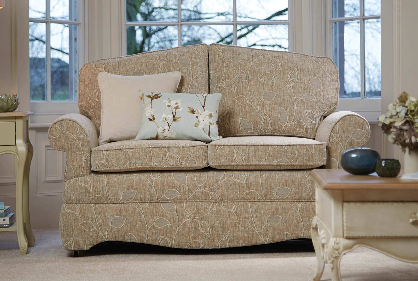Askrigg Drop-Arm Sofa