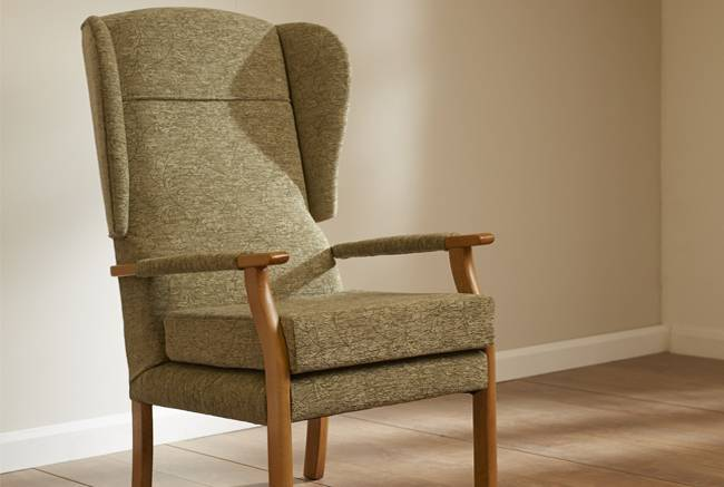 Oakdale Comfort Chair