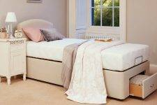 Wiltshire Adjustable Single Bed
