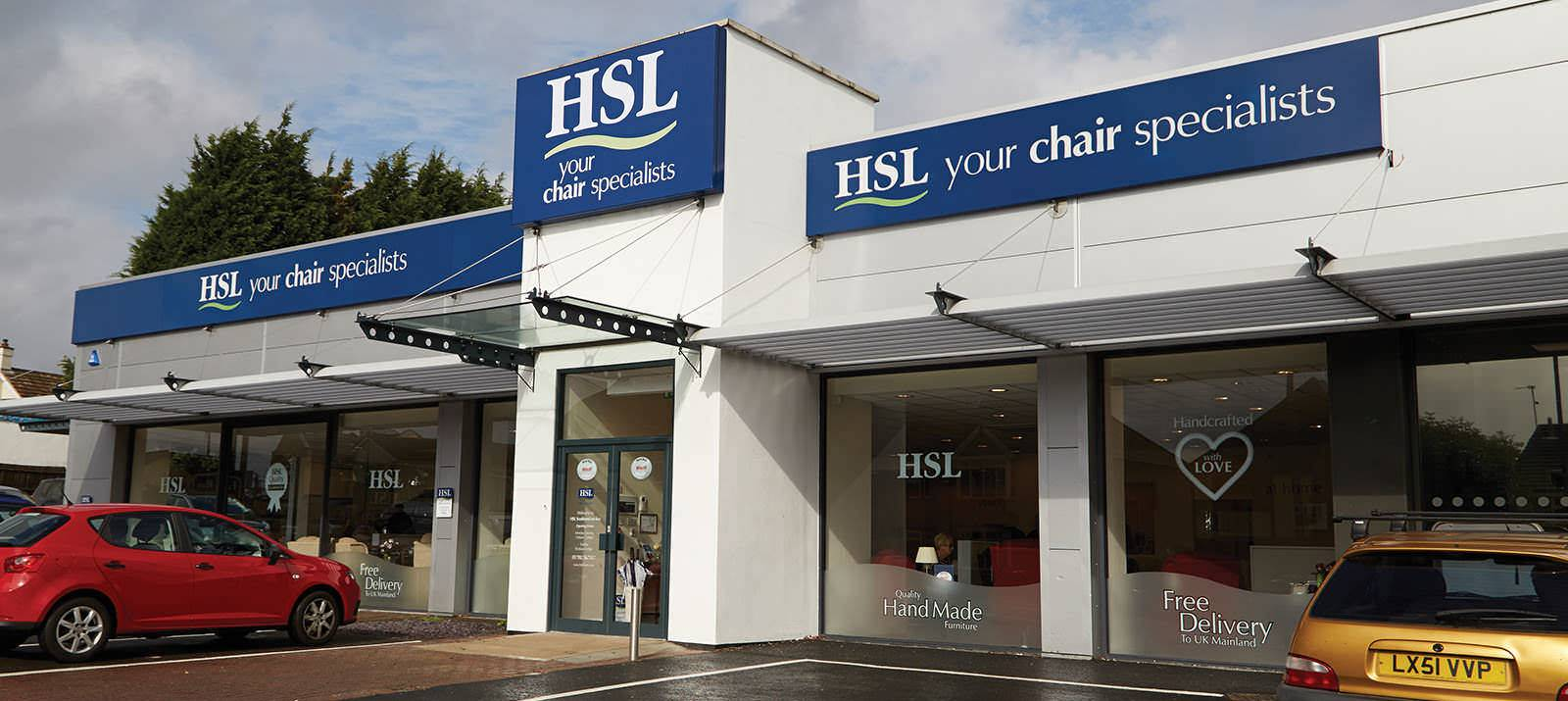 HSL Rayleigh, Southend Store