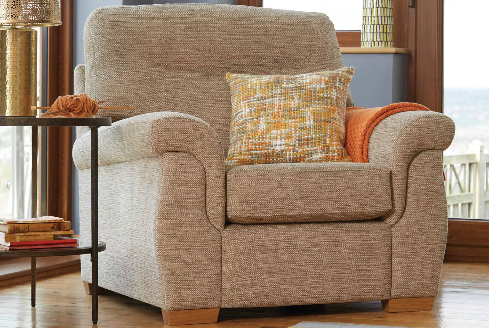 Ashbourne Comfort Chair