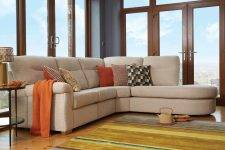 Ashbourne Corner Sofa