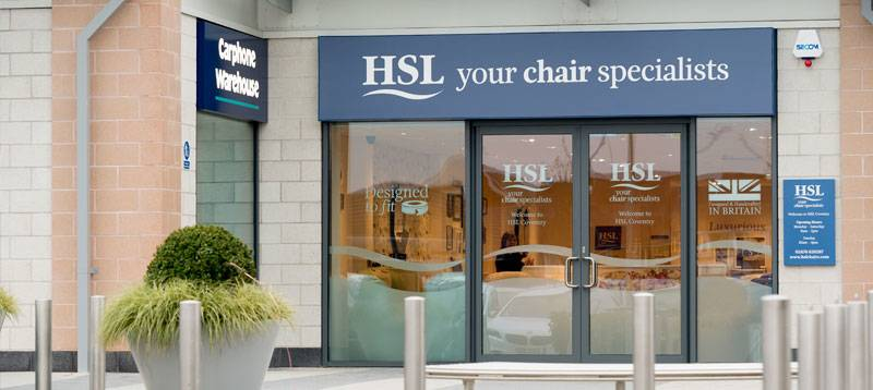 HSL Coventry