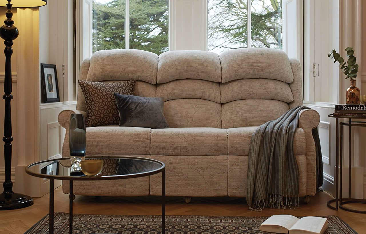 Our stylish, high quality sofas, built for your comfort