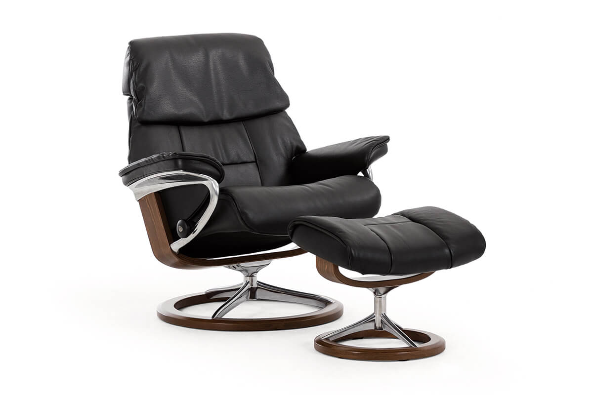 Hsl swivel recliners sit relax snooze or sleep in your for Chair chair chair