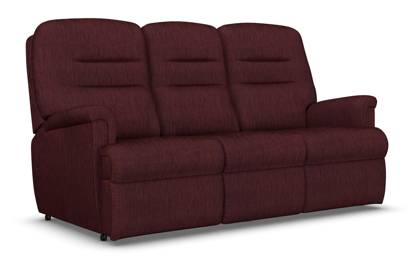 Penrith 3 Seater Powered Recliner Sofa Available In