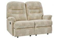 Penrith Two-Seater Rechargeable Powered Recliner Sofa
