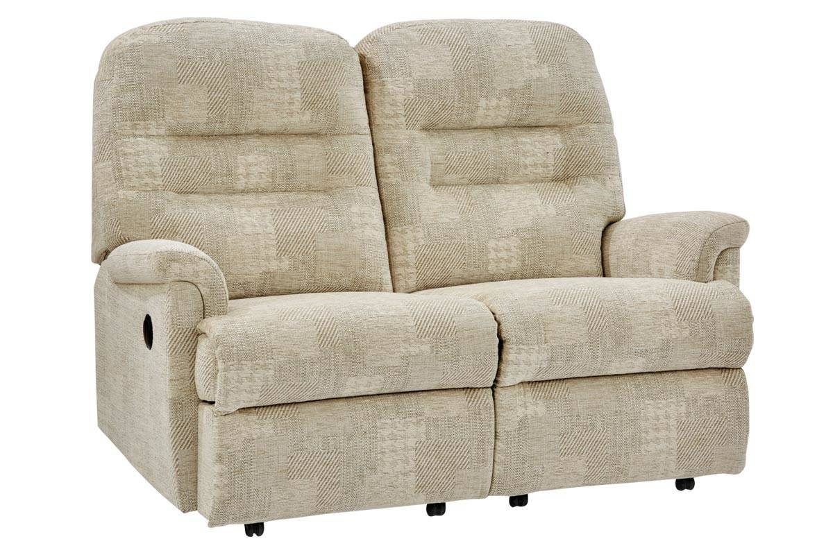 Penrith Two-Seater Powered Recliner Sofa
