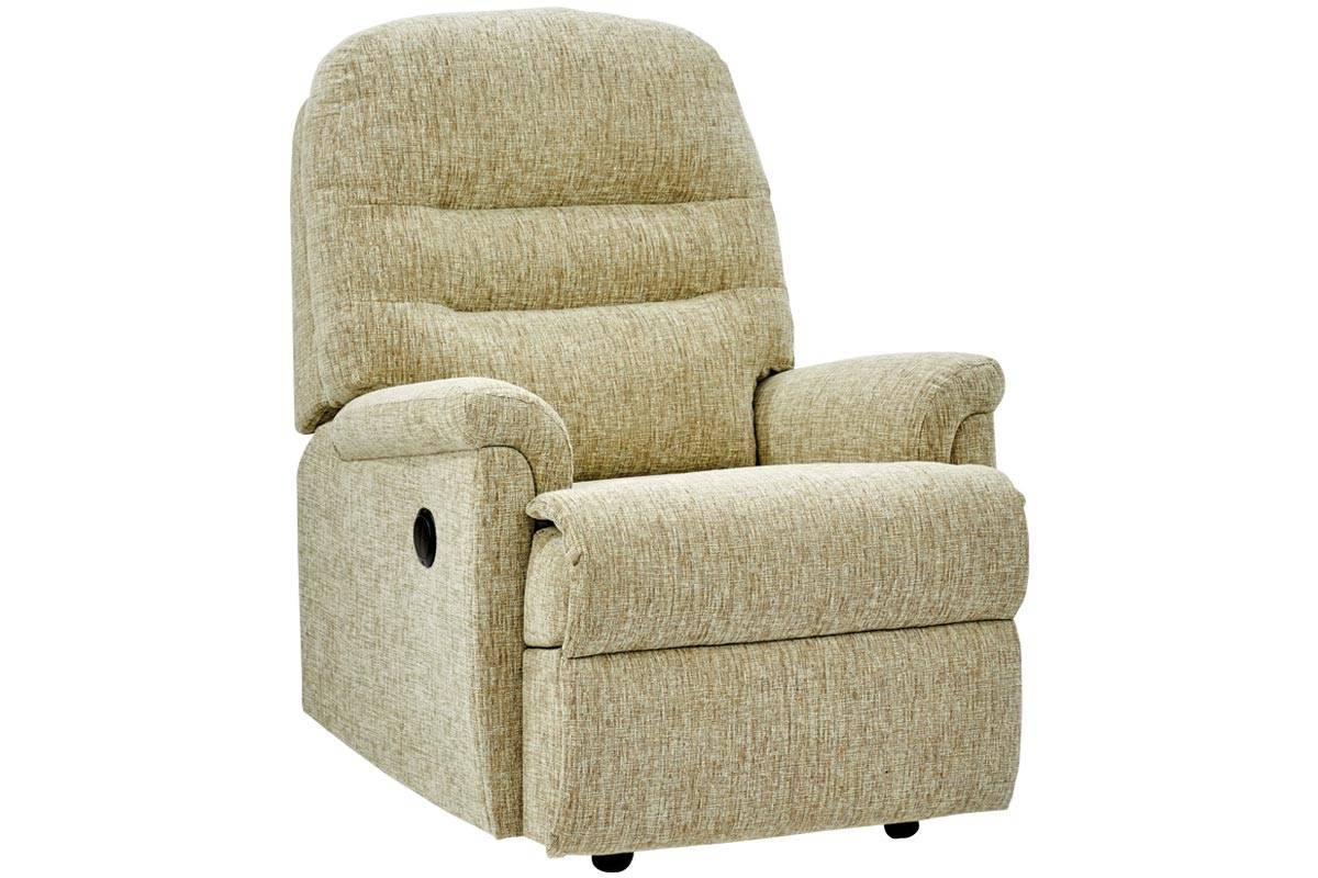 Penrith Rechargeable Powered Recliner