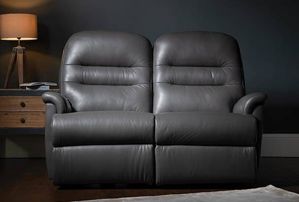 Penrith 2-Seater Manual Recliner Sofa Offer