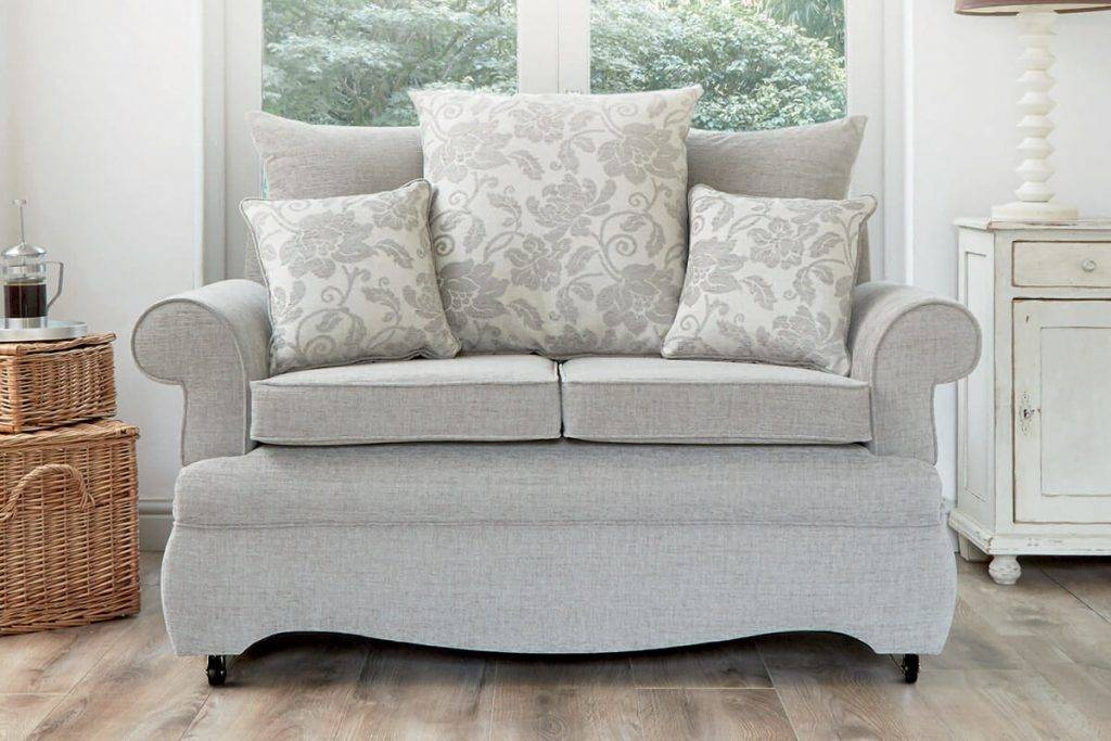 Camberley Drop-Arm Sofa
