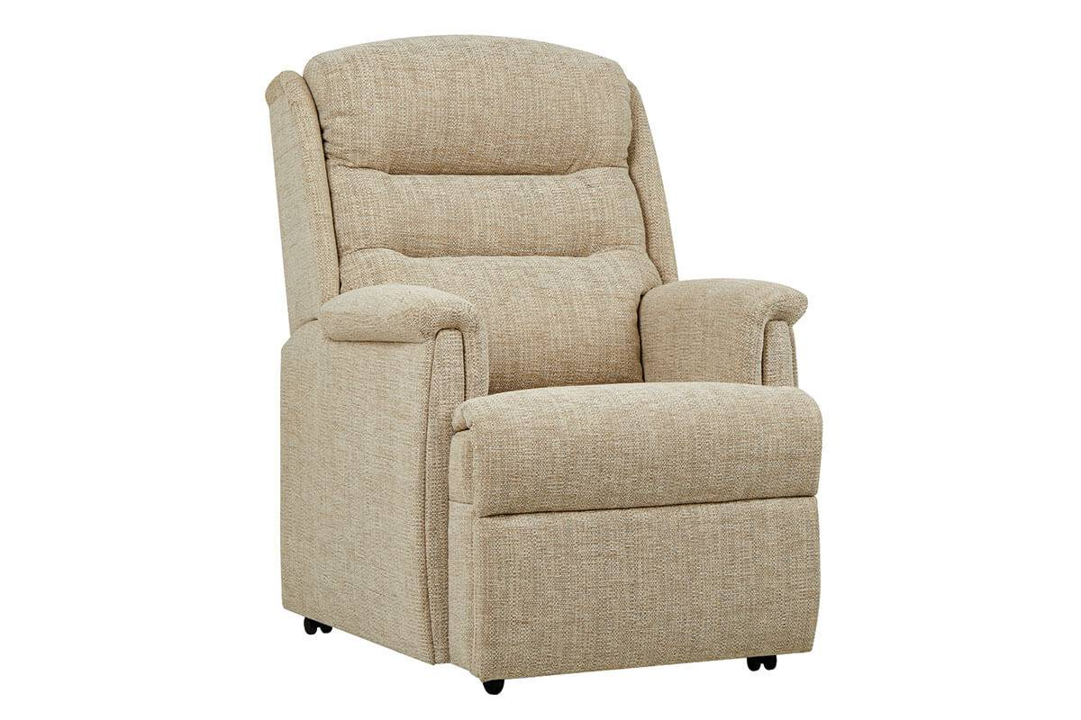 Ripley Comfort Chair in Canilo Oatmeal