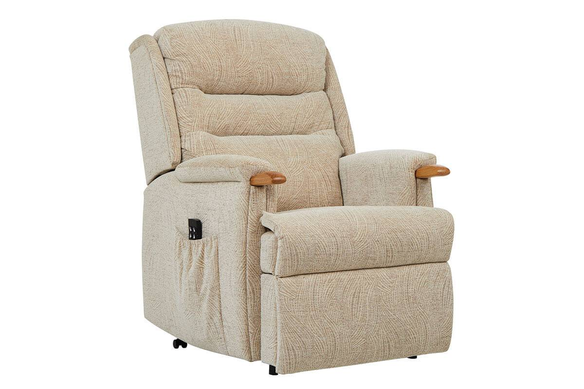 Ripley Dual Motor Riser Recliner (with Knuckles)