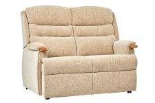Ripley Two-Seater Comfort Sofa (with Knuckles)