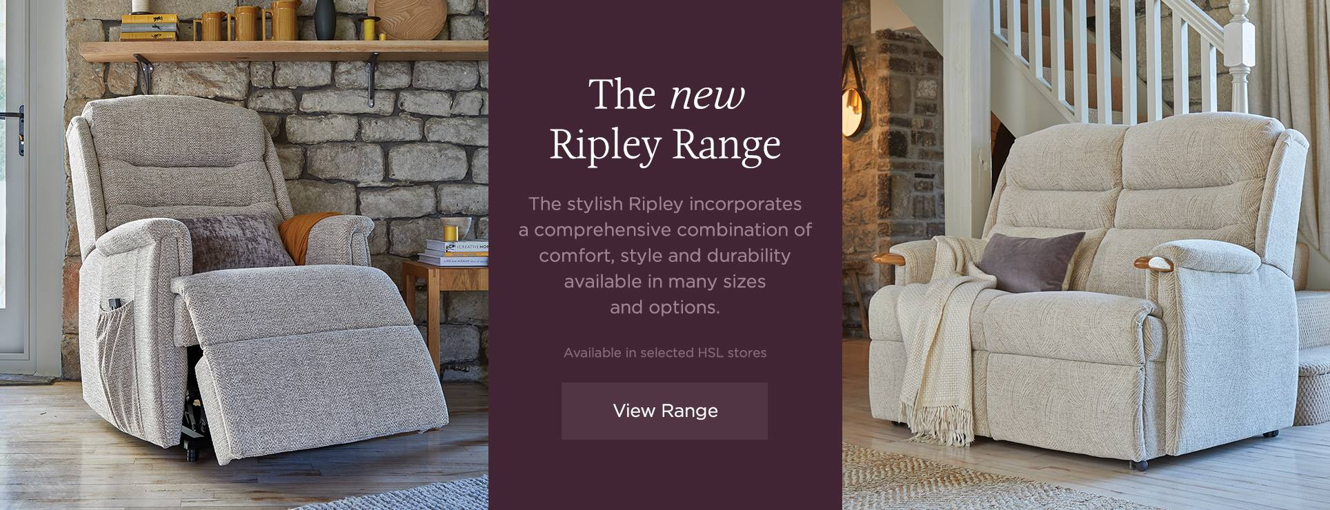 The New Ripley Collection