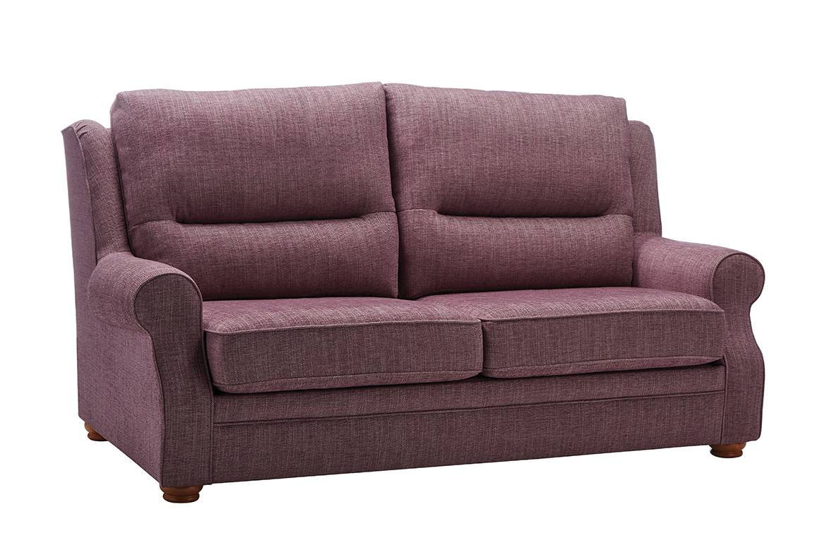 Montrose Standard Back Three-Seater Sofa