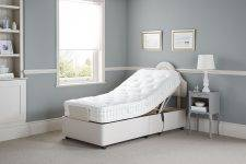 3ft Standard Action Adjustable Bed
