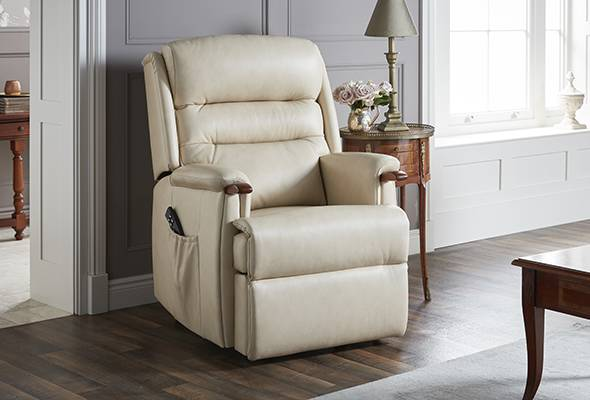 All about Our Recliners