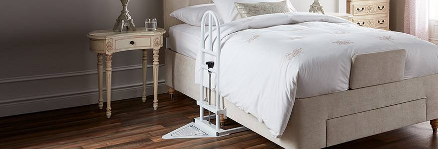 Adjustable Bed Rails