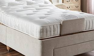 View our Mattresses