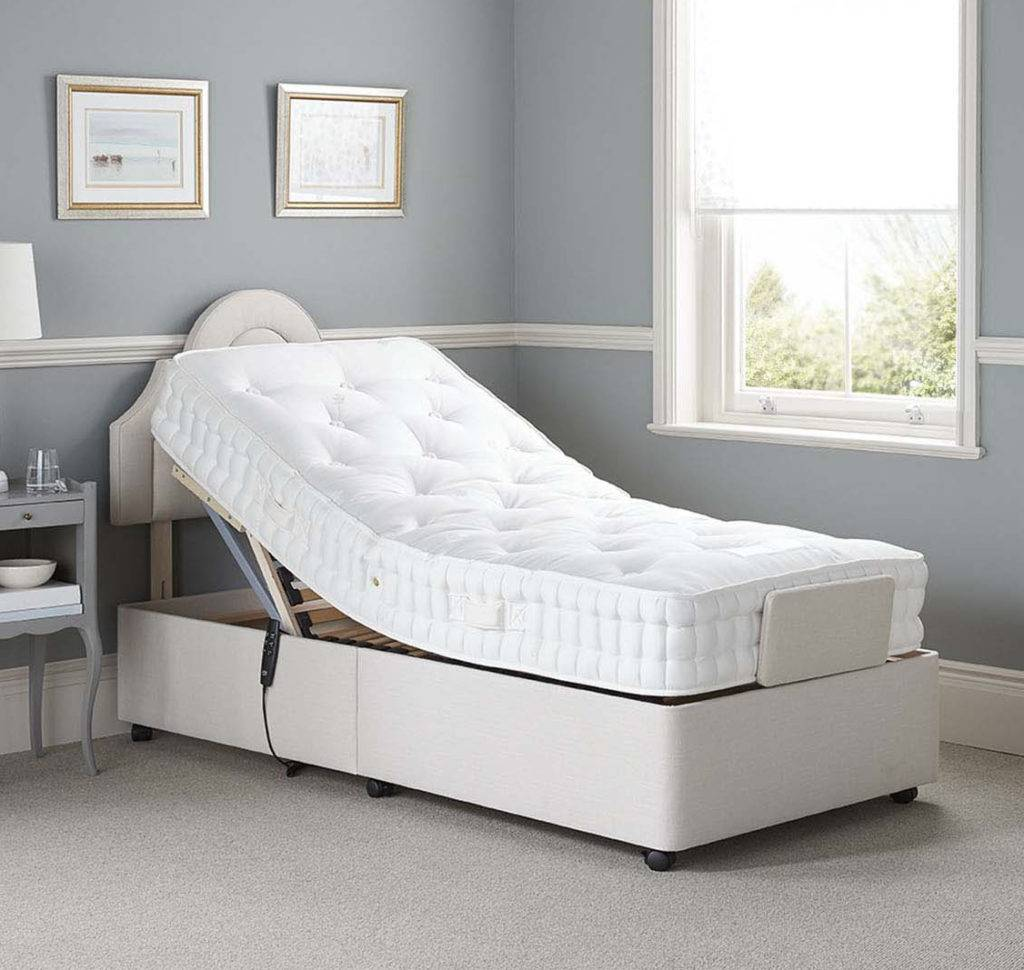 3ft Adjustable Bed