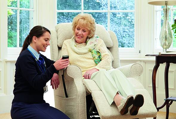 Find out more about a FREE Home Visit