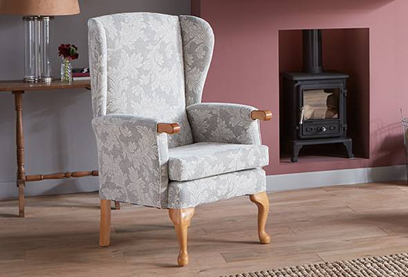Helmsley Fireside Chair