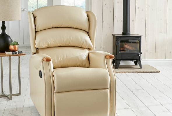 Linton Catch Recliner offer