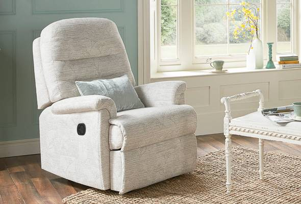 Penrith Catch Recliner