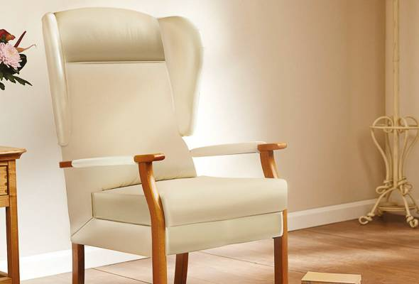Oakdale Fireside Chair Offer