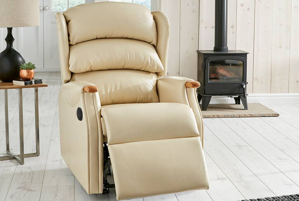 Linton Power Recliner
