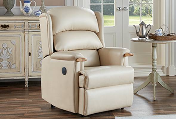 Aysgarth Power Recliner