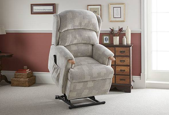 All About Our Riser Recliners
