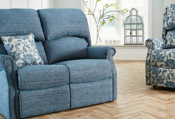 Berwick Two-Seater Sofa