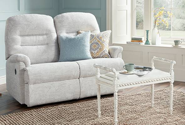 Penrith Two-Seater Sofa