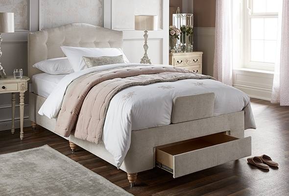 All About Our Adjustable Beds
