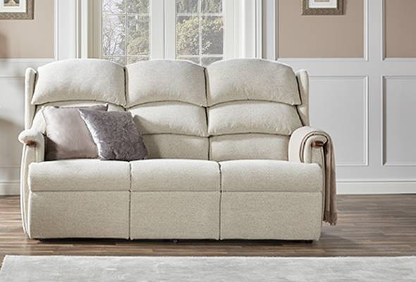 Aysgarth 3-Seater Sofa