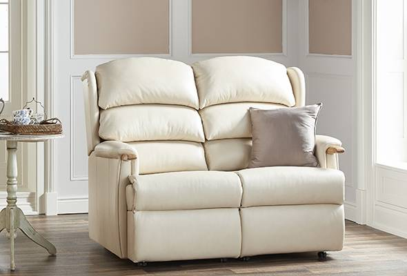 Aysgarth Two-Seater Sofa