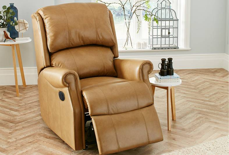 Berwick Power Recliner