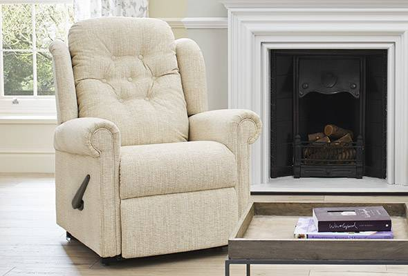 Hampton Relax Handle Recliner