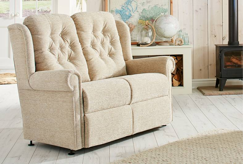 Hampton Relax Two-Seater Sofa