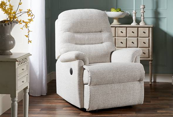 Penrith Rechargeable Power Recliner