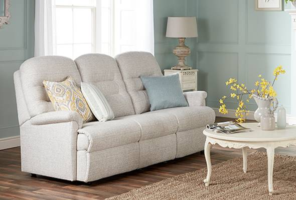 Penrith Three-Seater Sofa