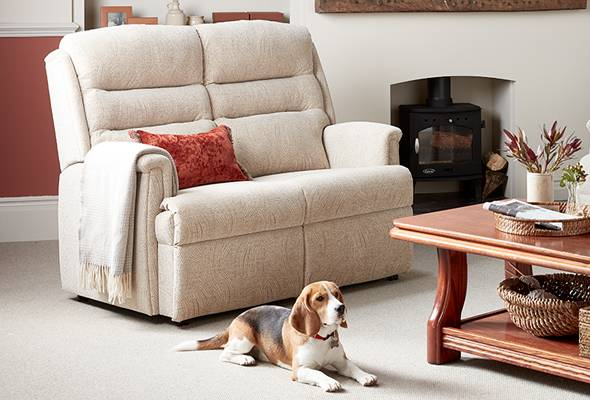 Ripley Two-Seater Sofa