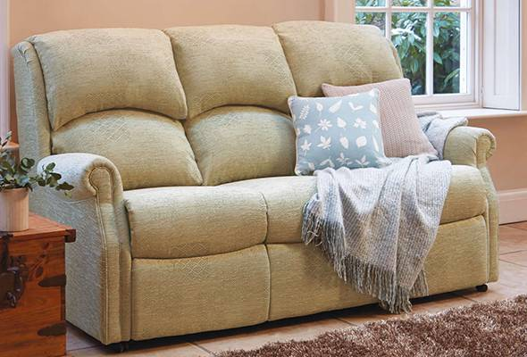 Berwick Three-Seater Sofa