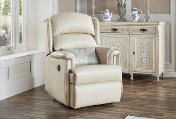 Aysgarth Catch Recliner