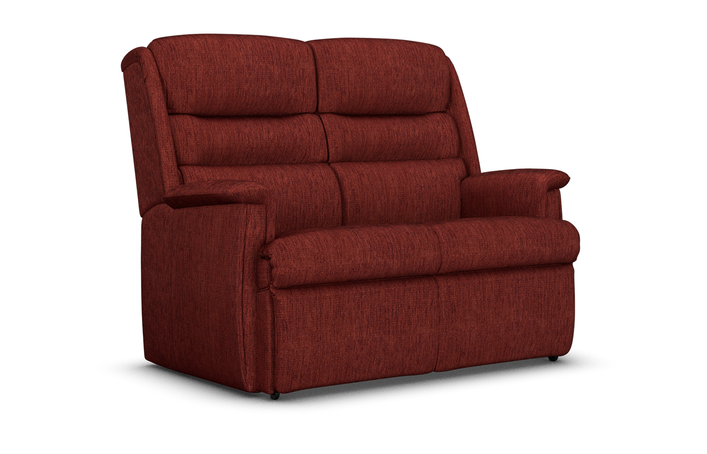 Ripley 2 Seater Power Recliner Sofa Manufactured In The