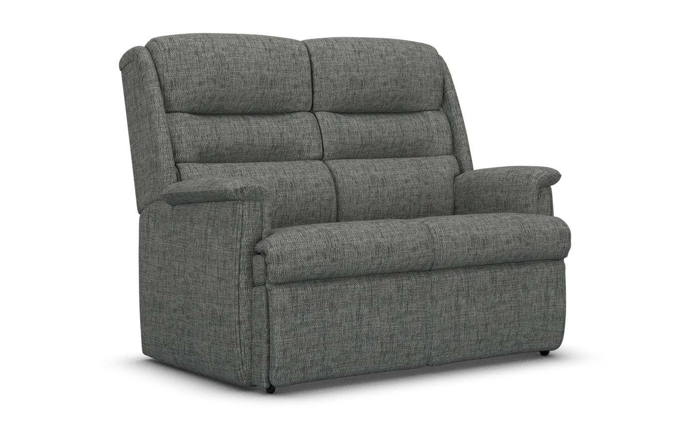 Ripley Two Seater Comfort Sofa Manufactured In The Uk Hsl
